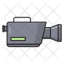 Camera Recorder Video Icon