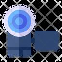 Camcorder Cam Recorder Icon