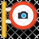 Camera Photographic Equipment Cam Icon