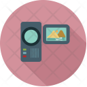Camcorder Camera Video Icon