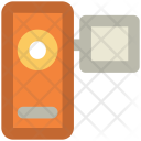 Camcorder Video Camera Icon