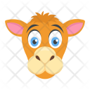 Camel Wildlife Desert Icon