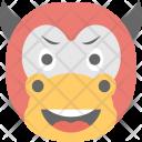 Camel Emoji Icon