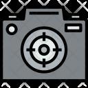Camera Capture Cinema Icon