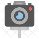 Camera Picture Angle 3 D Photography Icon