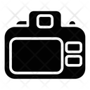 Camera Photography Holiday Icon