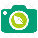 Camera Ecology Research Nature Photos Icon
