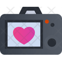 Photo Camera Camera Photography Icon