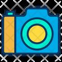 Camera Photography Photoshut Icon