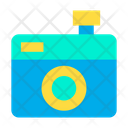 Dslr Photo Photography Icon