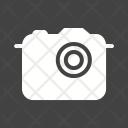 Camera Image Picture Icon