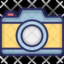 Camera Image Photographic Camera Icon