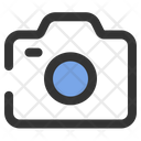 Essential Camera Photography Icon