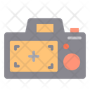 Camera Device Photography Icon