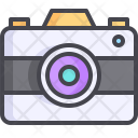 Camera Digital Photo Icon