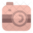 Modern Capture Digital Icon