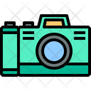 Camera Photo Outdoor Photography Icon