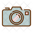 Camera Photography Summer Photography Icon