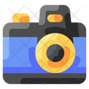 Camera Photos Travel Icon