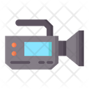 Camera Movie Camera Cinema Camera Icon