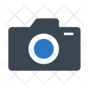 Camera Photography Image Icon