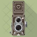 Camera Vintage Camera Vintage Icon