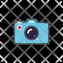 Camera Memories Snapshot Icon