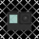 Camera Action Photo Icon