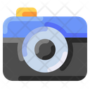 Camera Category Buke Icon