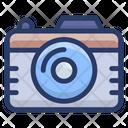 Camera Photographic Equipment Camcorder Icon