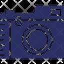 Camera Digital Camera Instant Camera Icon