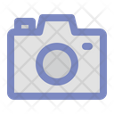 Summer Camera Photograph Icon