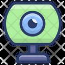 Camera Internet Camera Webcam Icon