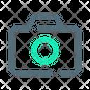 Photo Camera Picture Icon