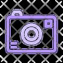 Summer Photo Gadget Icon