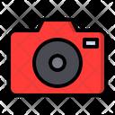 Camera Photography Photo Icon