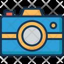 Camera Photography Digital Camera Icon