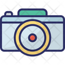 Camera Photography Digital Camera Icon
