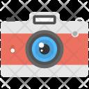 Camera Photographs Photoshoot Icon