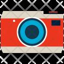 Camera Hobby Photo Icon