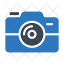 Camera Dslr Capture Icon