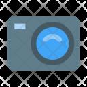 Camera Compact Icon