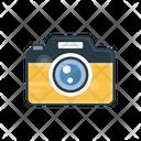 Camera Photo Dslr Icon