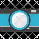 Camera Gadget Vacation Icon