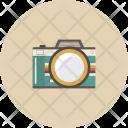 Camera Film Photograph Icon