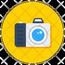 Camera Photographic Equipment Video Camera Icon