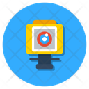 Camera Camcorder Movie Camera Icon
