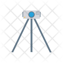 Camera Construction Tool Icon