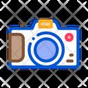 Camera Safari Travel Icon