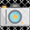 Camera Electronic Device Icon